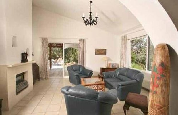 фото Z & X Holiday Villas - Miliou Area 673796137