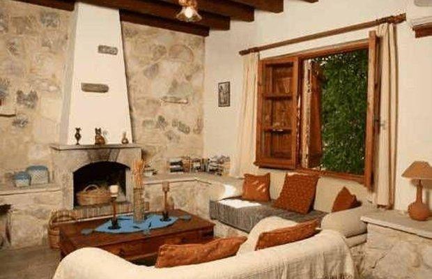 фото Z & X Holiday Villas - Miliou Area 673796141