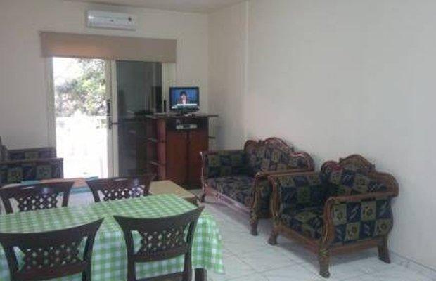 фото Chrysanthos Boutique Apartments 673796911