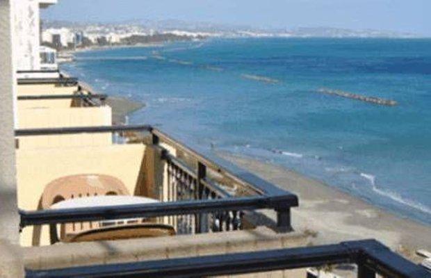 фото Pier Beach Hotel Apartments 673797004