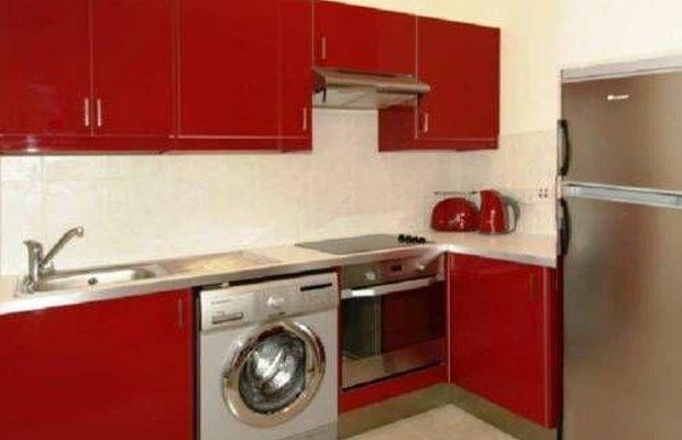 фото White Arches Apartment 673797071