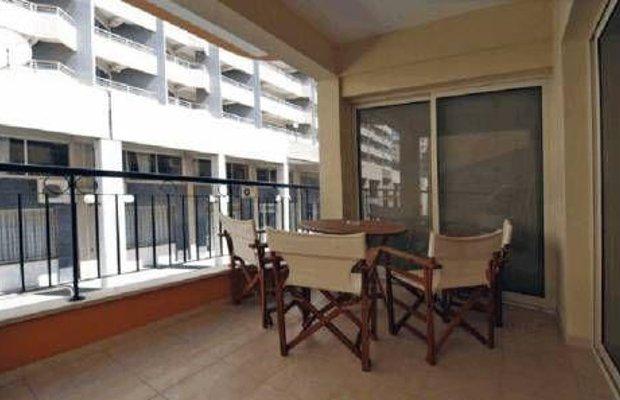 фото Halcon Molos Apartment 673797081
