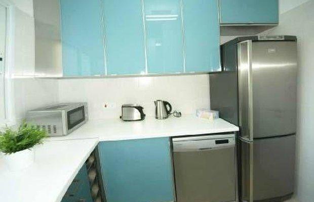 фото Les Sirenes Apartments 673797155