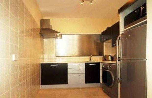 фото Kantara Village Apartment 673797209