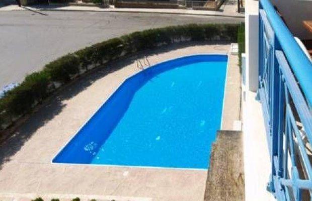 фото Lordos Camelia Apartment 673797325