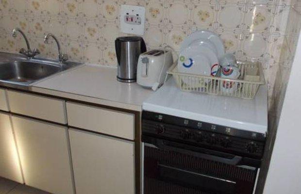 фото Ser Criso Hotel Apartments 673797441