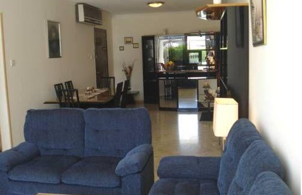 фото Apartment LA13 in Amathusia Beach 673797750
