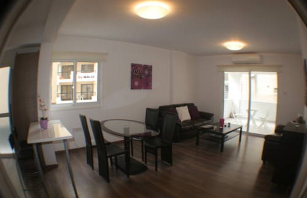 фото Avensia Apartments 673799389