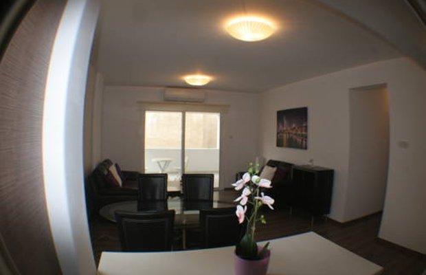 фото Avensia Apartments 673799390