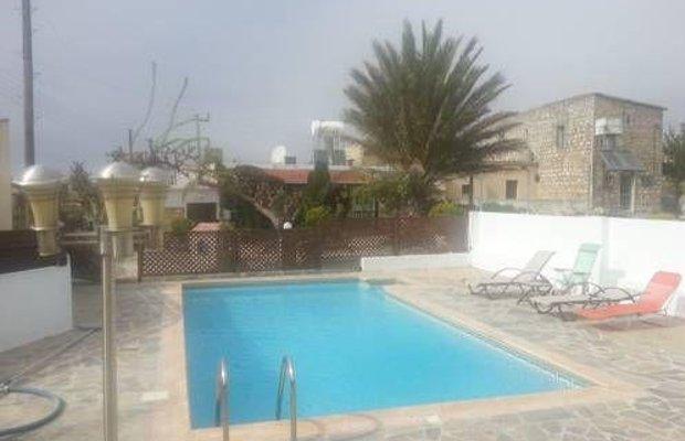 фото Villa Eftichia 673799721