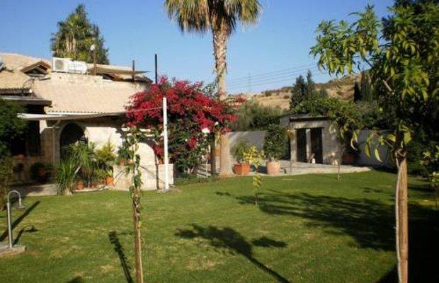 фото Saint Andronikos House 673800223