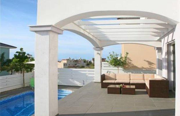 фото Pantheo Luxury Residences 673800462