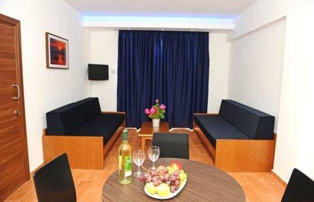 фото Loutsiana Hotel Apartments 673800774