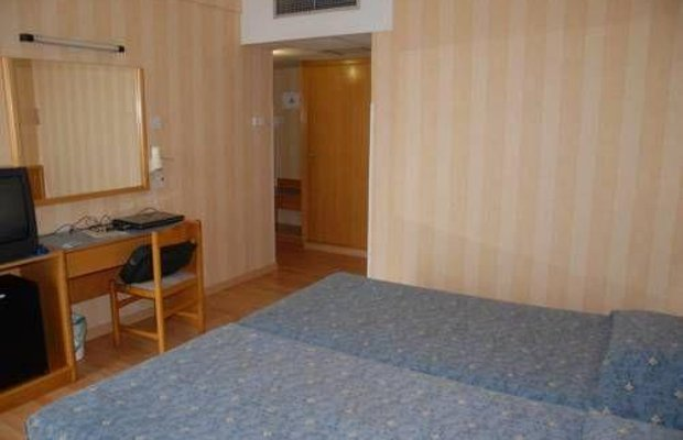 фото Kapetanios Bay Hotel 673802149