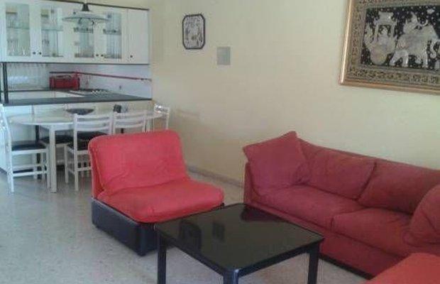 фото Trizas Apartments 673802476