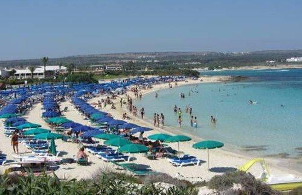 фото Protaras Cyprus Beach Apartments 673802536