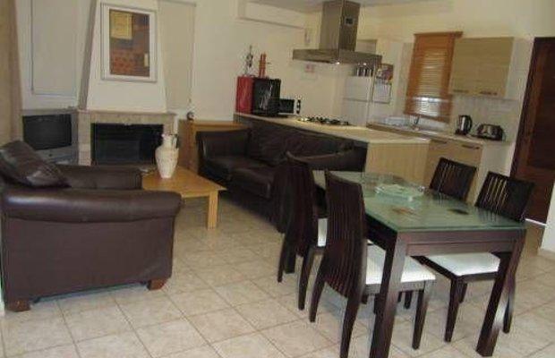 фото Cyprus Beach Villas 673802592