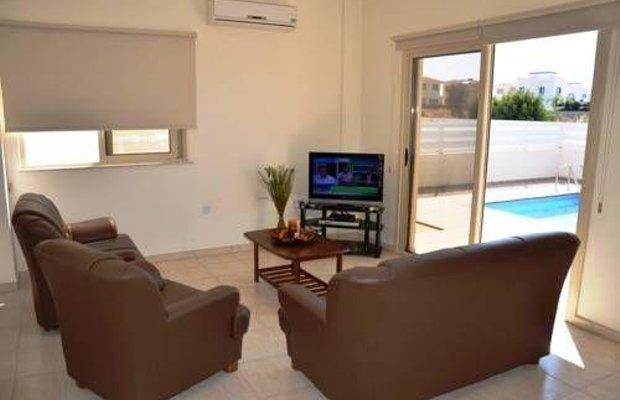 фото Theodora Sea View Villas 673802773