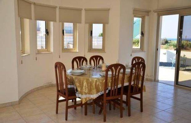 фото Theodora Sea View Villas 673802775