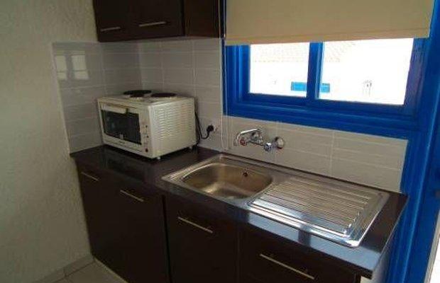 фото Aphentrika Apartments 673802932