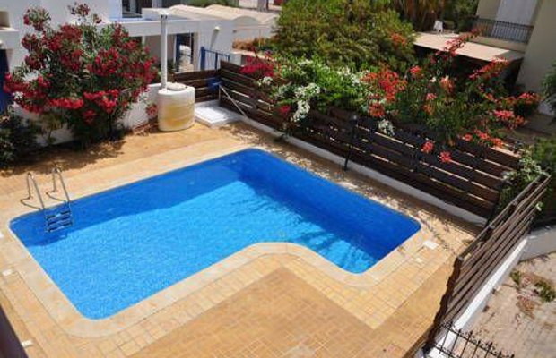 фото Poros 2 Villa 673803168