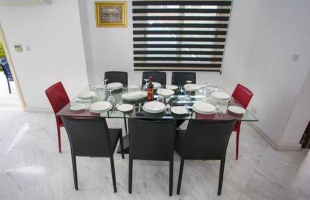 фото Coralli Villas 673803544
