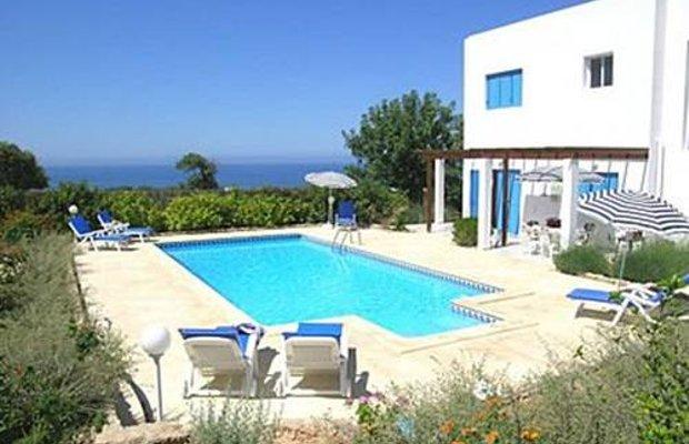фото Theanan Seaview Villas - Villa Ilios 673803553