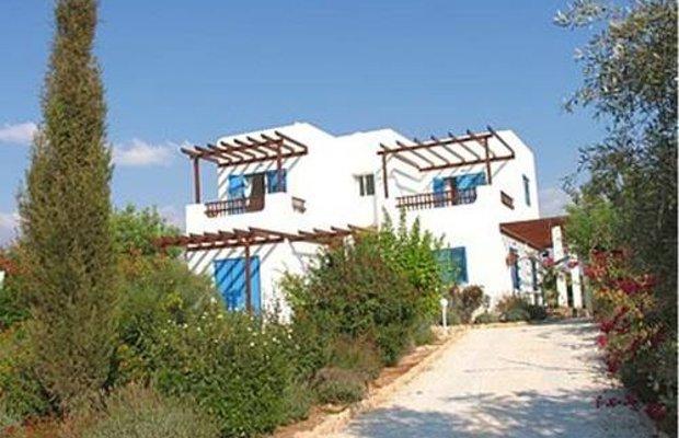 фото Theanan Seaview Villas - Villa Ilios 673803554