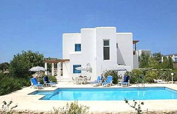 фото Theanan Seaview Villas - Villa Ilios 673803555