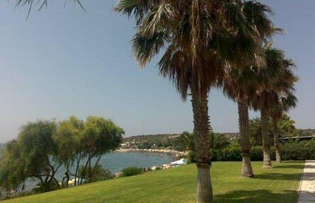 фото Niki`s Beach House 673804003