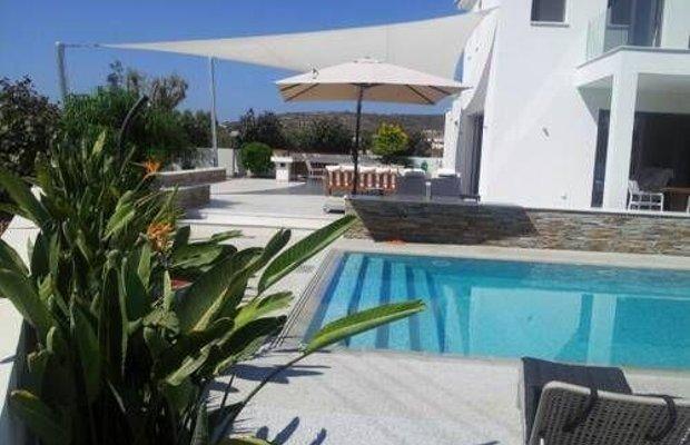 фото Serenity Sea Front Villa 673804145