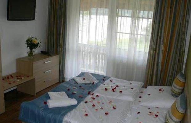 фото Garni & Apartman hotel Albatros 673816057