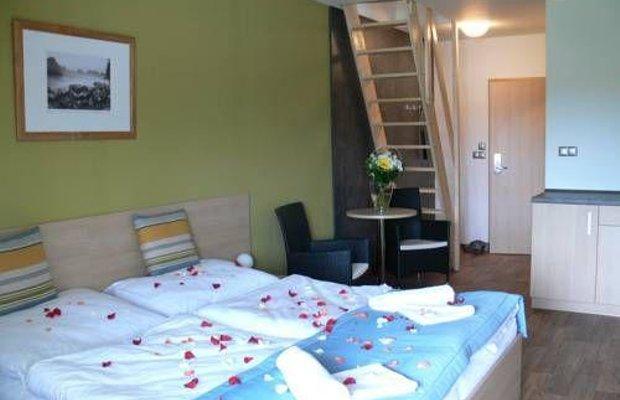 фото Garni & Apartman hotel Albatros 673816058