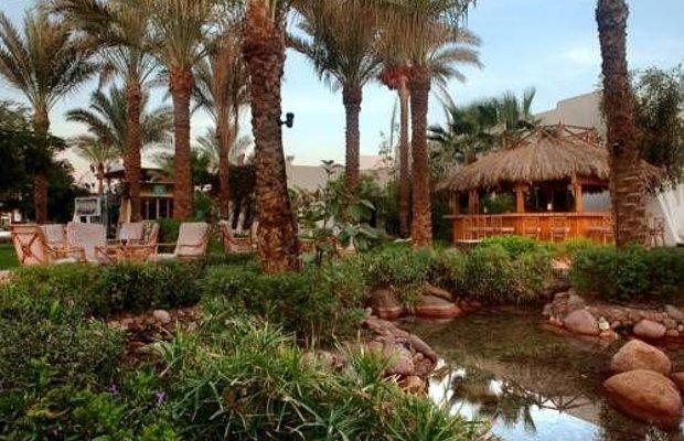 фото Hilton Sharm El Sheikh Fayrouz Resort 674159503