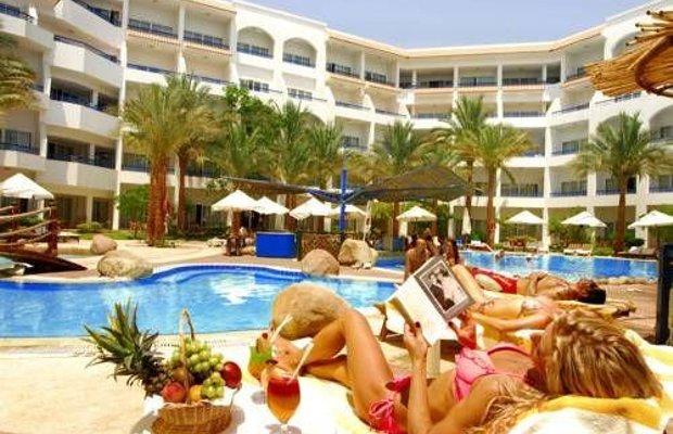 фото Tropitel Naama Bay Hotel 674159746