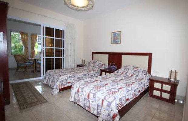 фото Delta Sharm Two-Bedroom Private Apartment with Garden View 674160848