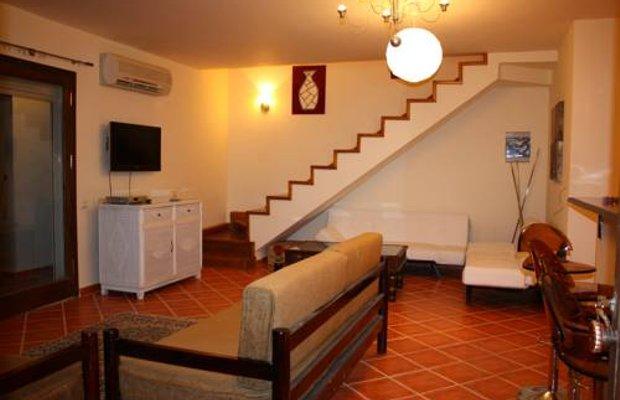 фото Luxury Duplex Sea View Villa With Private Pool & Garden 674161066