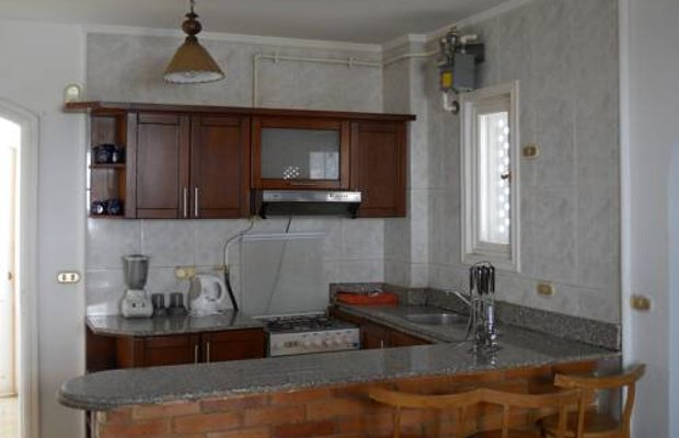 фото Rivera Sharm Habiba Apartment 4 674161099