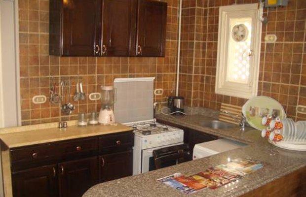 фото Rivera Sharm Habiba Apartment 9 674161164