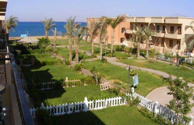 фото Holiday Beach Chalet Ain Sokhna 674161297