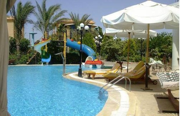 фото Villa Aqua Park El Tayar 2 - North Coast 674161656