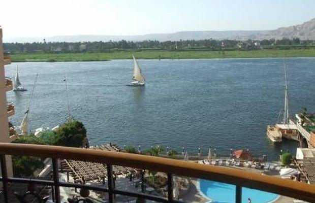 фото Lotus Luxor Hotel 674163093
