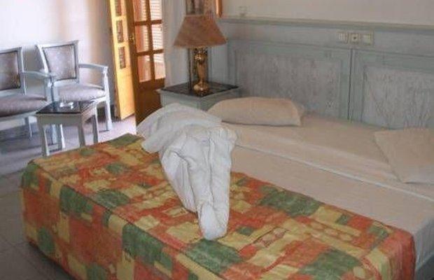 фото Lotus Luxor Hotel 674163098
