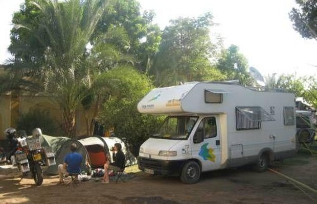 фото Rezeiky Hotel and Camping Luxor 674163283