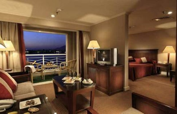 фото Iberotel Crown Empress Cruise - Luxor- Aswan - 04 & 07 nights Each Thursday 674163347