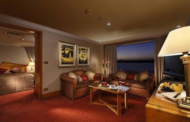 фото Jaz Regency Cruise - Luxor- Aswan - 07 nights Each Wednesday 674163352