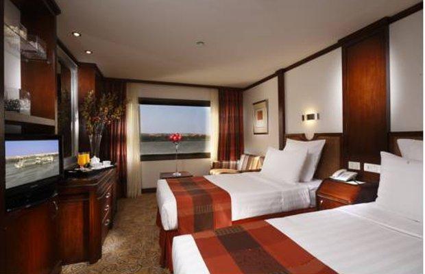 фото Sonesta Nile Goddess Cruise - Luxor- Aswan - 04 & 07 nights Each Monday 674163605