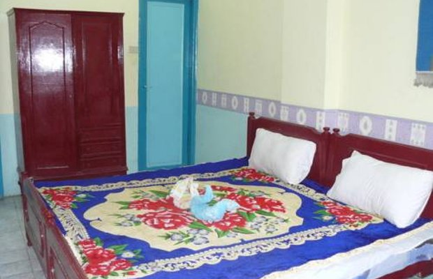 фото New Everest Hotel 674163619