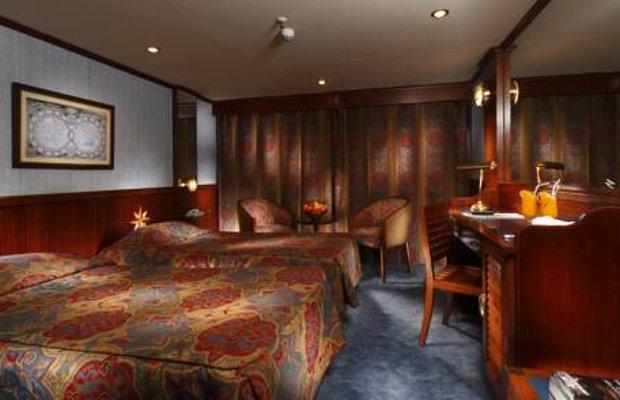 фото M/S Magic Nile Cruise - 04 & 07 Nights Each Tuesday 674163650