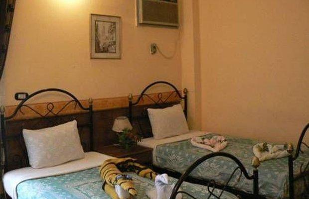фото El Gezira Hotel 674163678